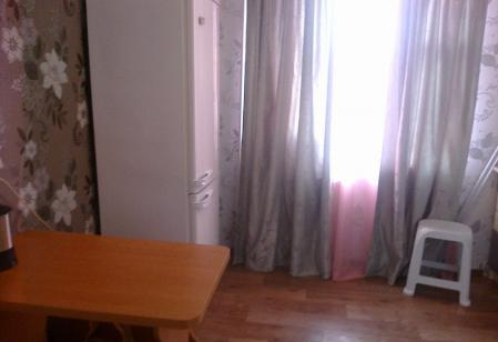 1-комнатная квартира посуточно в Одессе. Киевский район, ул. Акад. Королева, 69. Фото 1