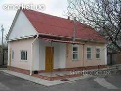 2-комнатная квартира посуточно в Миргороде. ул. Сорочинская, 44. Фото 1