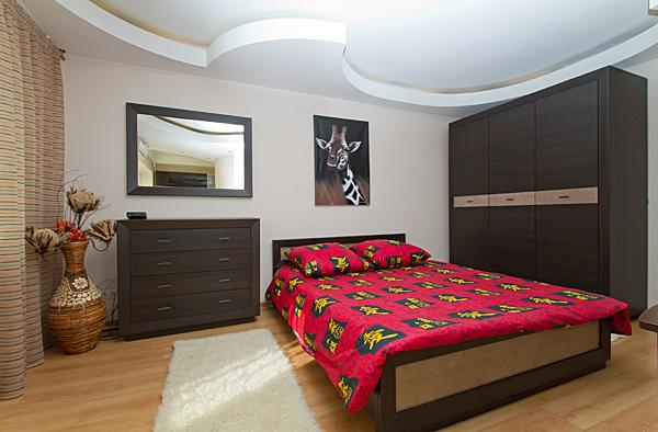 1-комнатная квартира посуточно в Киеве. Печерский район, бул. Леси Украинки, 9. Фото 1