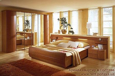 4-комнатная квартира посуточно в Киеве. Шевченковский район, дяченко, 6. Фото 1