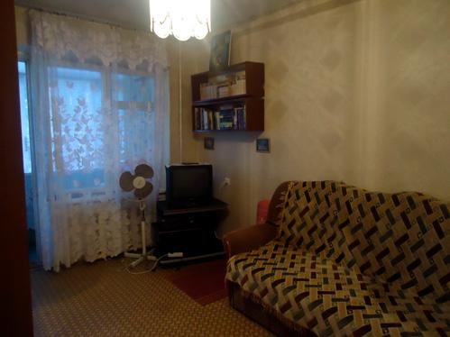 1-комнатная квартира посуточно в Житомире. Киевская, 19. Фото 1