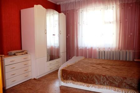2-комнатная квартира посуточно в Николаеве. Центральный район, мк р-н Соляные-Северный, 4 В. Фото 1