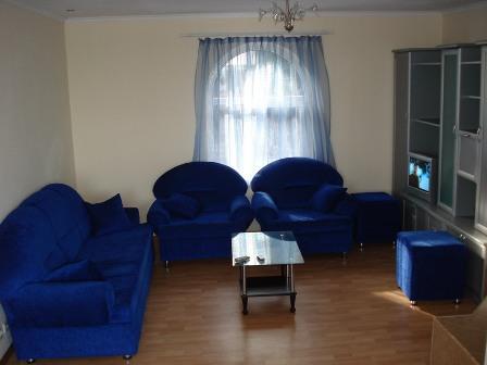 1-комнатная квартира посуточно в Ялте. пгт Курпаты. Фото 1