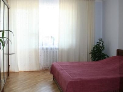3-комнатная квартира посуточно в Луцке. ул. Сухомлинского, 4. Фото 1