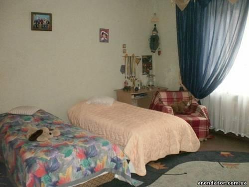 2-комнатная квартира посуточно в Мукачево. замок Паланок. Фото 1