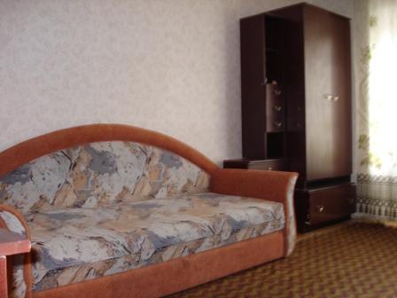 1-комнатная квартира посуточно в Киеве. Печерский район, б-р Леси Украинки, 19. Фото 1