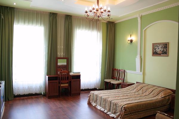 1-комнатная квартира посуточно в Львове. Галицкий район, ул. Городоцкая, 79. Фото 1