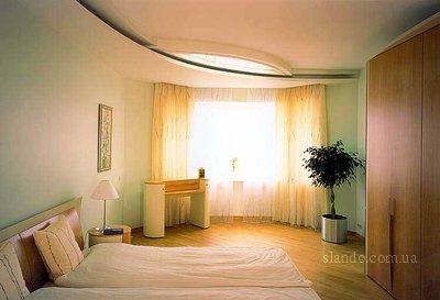 2-комнатная квартира посуточно в Киеве. Святошинский район, симиренко, 23. Фото 1