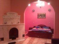 1-комнатная квартира посуточно в Львове. Галицкий район, ул.Менцинського, 1. Фото 1
