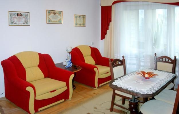2-комнатная квартира посуточно в Трускавце. ул. Стебницкая, 78. Фото 1