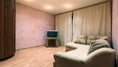 1-комнатная квартира посуточно в Северодонецке. ул. Енергетиков, 34. Фото 1