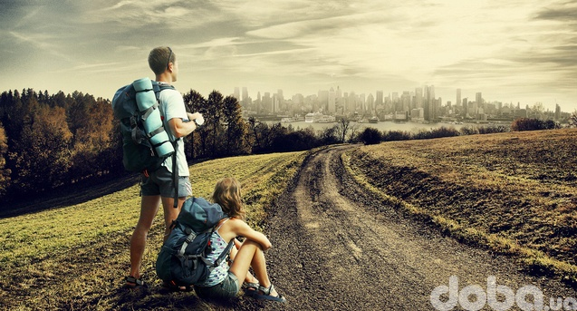 Как сэкономить на  путешествии по Украине