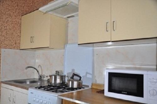 1-комнатная квартира посуточно в Харькове. Киевский район, ул. Чернышевская, 85. Фото 1