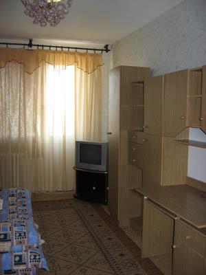 1-комнатная квартира посуточно в Ужгороде. ул. Легоцкого, 76. Фото 1