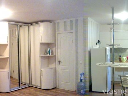 1-комнатная квартира посуточно в Кременчуге. пер. Героев Бреста, 83а. Фото 1