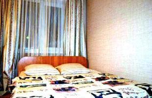 1-комнатная квартира посуточно в Полтаве. Октябрьский район, ул. Грушевского. Фото 1