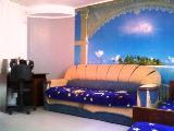 1-комнатная квартира посуточно в Алуште. пер. Кругляка, 1. Фото 1