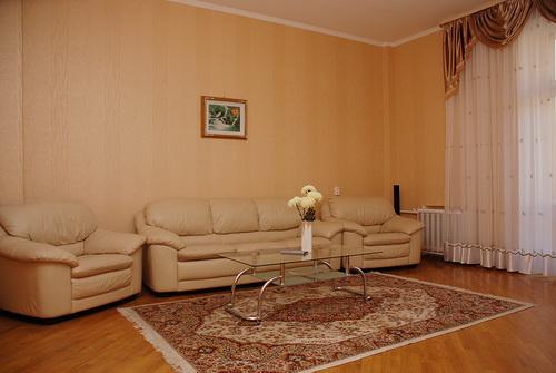 3-комнатная квартира посуточно в Киеве. Шевченковский район, ул. Красноармейская, 2. Фото 1