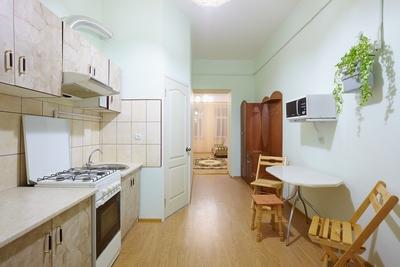 2-комнатная квартира посуточно в Львове. Галицкий район, Ляйнберга. Фото 1