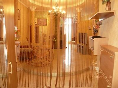 4-комнатная квартира посуточно в Одессе. Приморский район, Гагаринское плато, 5. Фото 1