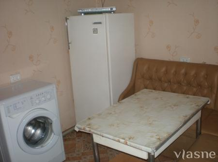 2-комнатная квартира посуточно в Саках. ул. Курортная, 27. Фото 1