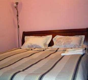 1-комнатная квартира посуточно в Сумах. Заречный район, ул. Лушпы, 52. Фото 1