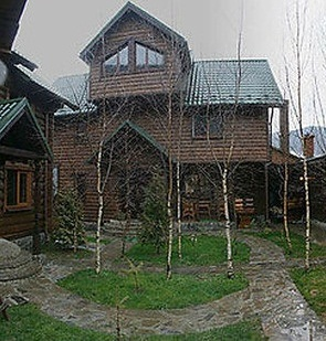 Дом  посуточно в Микуличине. ул. Грушевского, 190а. Фото 1