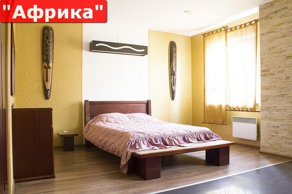 Мини-отель  посуточно в Виннице. Ленинский район, ул. Козицкого, 51. Фото 1