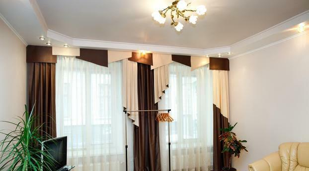 1-комнатная квартира посуточно в Львове. Галицкий район, ул. Глебова, 8. Фото 1
