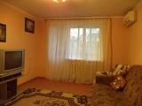 2-комнатная квартира посуточно в Симферополе. Центральный район, Севастопольская, 4. Фото 1
