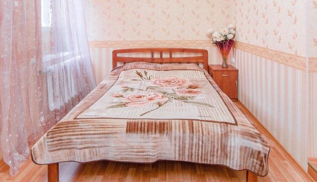 1-комнатная квартира посуточно в Одессе. Приморский район, ул. Пушкинская, 36. Фото 1