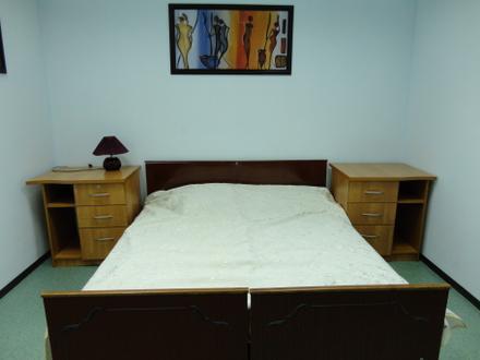 2-комнатная квартира посуточно в Одессе. Приморский район, пер. Обсерваторный, 2/4. Фото 1