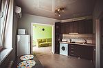 2-комнатная квартира посуточно в Ялте. ул. Виноградная, 1Б. Фото 1