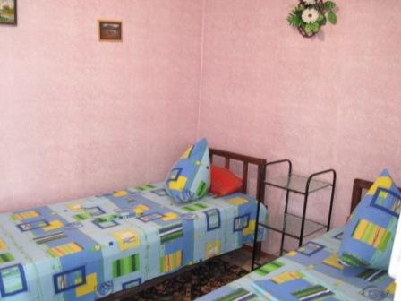 Мини-отель  посуточно в Бердянске. ул. Мазина, 6. Фото 1