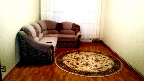3-комнатная квартира посуточно в Никополе. ул. Шевченко, 7. Фото 1