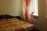 1-комнатная квартира посуточно в Одессе. Приморский район, ул. Гоголя, 7. Фото 1