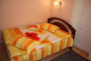 2-комнатная квартира посуточно в Киеве. Печерский район, ул. Заньковецкая, 6. Фото 1