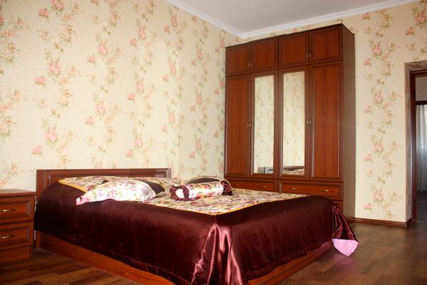 1-комнатная квартира посуточно в Николаеве. Заводской район, ул. Советская, 12. Фото 1