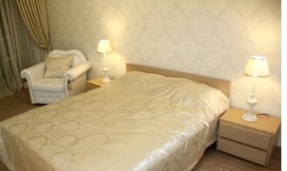 2-комнатная квартира посуточно в Одессе. Приморский район, Соборная площадь, 1. Фото 1