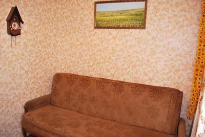 1-комнатная квартира посуточно в Киеве. Деснянский район, пр-т Маяковского, 79. Фото 1