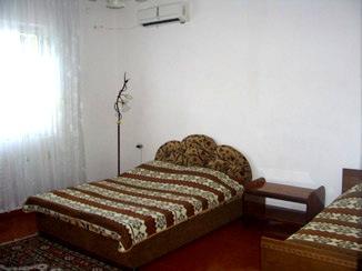 Мини-отель  посуточно в Керчи. ул. Суслина, 23. Фото 1