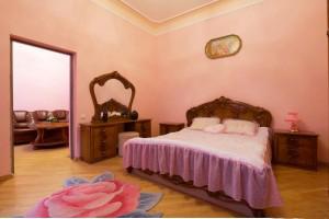 2-комнатная квартира посуточно в Львове. Лычаковский район, ул. Кониского, 11А. Фото 1