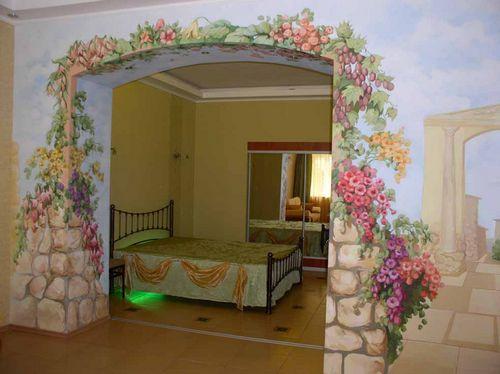 2-комнатная квартира посуточно в Одессе. Приморский район, ул. Бунина, 39. Фото 1