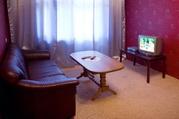 1-комнатная квартира посуточно в Киеве. Соломенский район, ул. Кудряшова, 5а. Фото 1