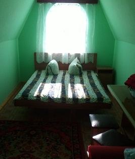 Дом  посуточно в Лазурном. ул. Юбилейная, 69. Фото 1