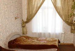 1-комнатная квартира посуточно в Киеве. Печерский район, ул. Крещатик, 29. Фото 1