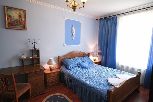 3-комнатная квартира посуточно в Львове. Галицкий район, ул. Валовая, 23. Фото 1