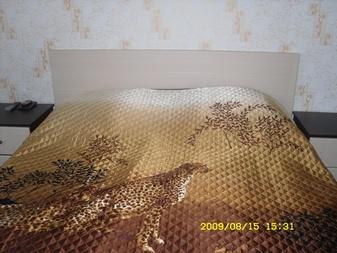 2-комнатная квартира посуточно в Киеве. Днепровский район, Русановская наб., 10. Фото 1