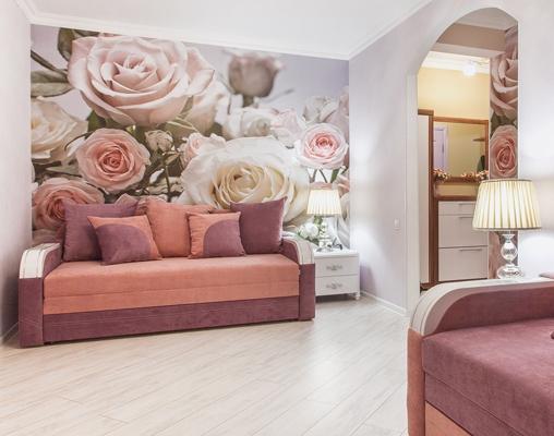 2-комнатная квартира посуточно в Одессе. Приморский район, ул. Довженко, 10А. Фото 1