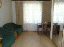 2-комнатная квартира посуточно в Севастополе. Нахимовский район, ул. Федоровская, 37. Фото 1